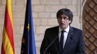 Мадрид го повика Пучдемон на сведочење в четврток