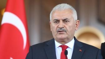 Јилдирим: Турција нема да дозволи создавање курдска држава