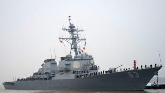 САД, Јужна Кореја и Јапонија почнаа воени вежби за следење проектили