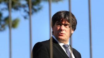 На Пучдемон му се закануваат 30 години затвор ако прогласи независност на Каталонија