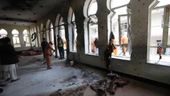 Во два напади во Авганистан над 60 загинати