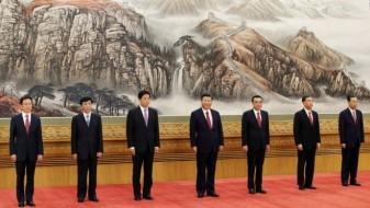 Нема наследник на Си Ѓинпинг, тој ја запечати својата моќ