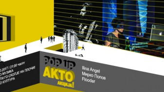 """Фестивалот за современи уметности АКТО почнува утре во киното """"Култура"""""""