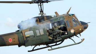 Воен хеликоптер исчезна од радар во текот на вежба