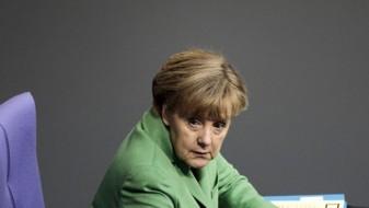 Меркел почнува преговори за коалициска влада на 18 октомври