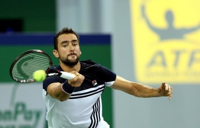 Шангај: Полуфинале и четврто место на АТП за Марин Чилиќ