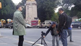 """Започна снимањето на документарниот филм """"Џезмен"""" во Њујорк"""