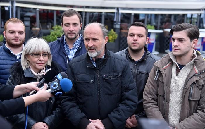 Трајновски ќе го унапредува статусот на младите во Скопје