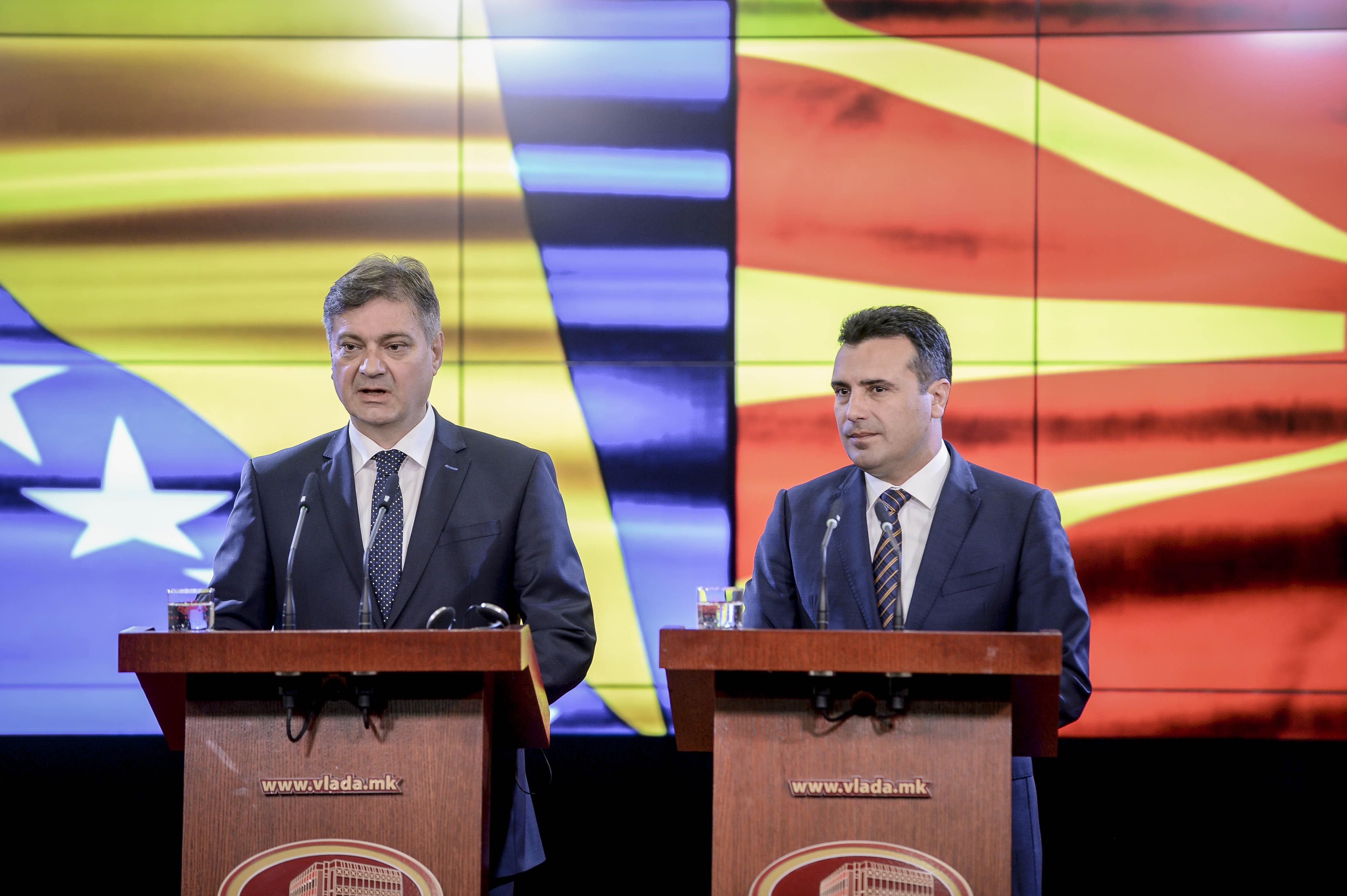 Заев Звиздиќ  Западен Балкан не е дел од проблемот  туку дел од решението