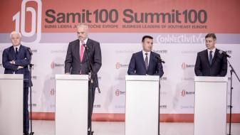 (ВИДЕО)Заев: На Балканот му треба раст од пет отсто за да се доближи до ЕУ