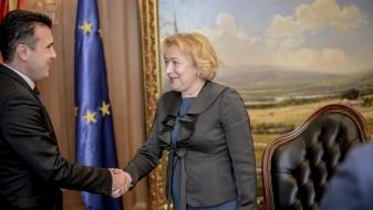 Средба Заев-Болога: Македонија повторно е фактор на стабилност во регионот