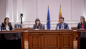 Владата формира тело за еднакви можности на мажите и жените