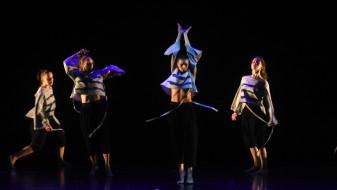 """""""ZERO"""" – Вечер на млади кореографи во изведба на Скопје танцов театар"""