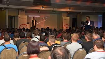 Повеќе од 200 учесници беа дел од настанот Endava Tech Flow во Скопје посветен на иновации