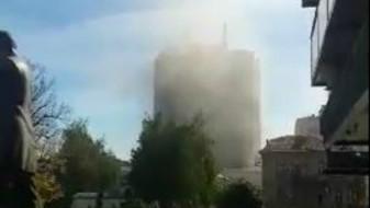 """Се запали котларницата во хотелот """"Епинал"""" во Битола"""