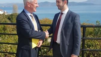 Македонија ќе ја искористи секоја шанса во процесот на интеграција во ЕУ