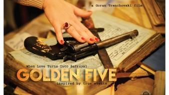 """""""Златна петорка"""" освои Гран при за најдобар игран филм во Америка"""