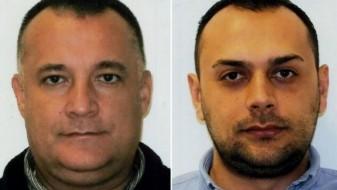 Барањето за екстрадиција на Грујевски и Бошкоски ќе биде испратено деновиве