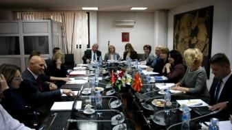 Македонија и Црна Гора заеднички против трговијата со луѓе