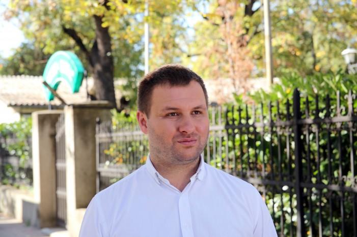 (ВИДЕО) Богдановиќ: Ветувам транспарентно и отчетно работење и одговорна и ефикасна администрација