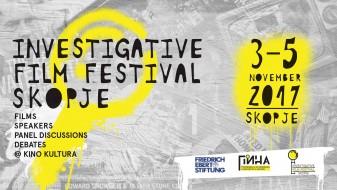 Повик за учество во работилници на Истражувачкиот филмски фестивал Скопје