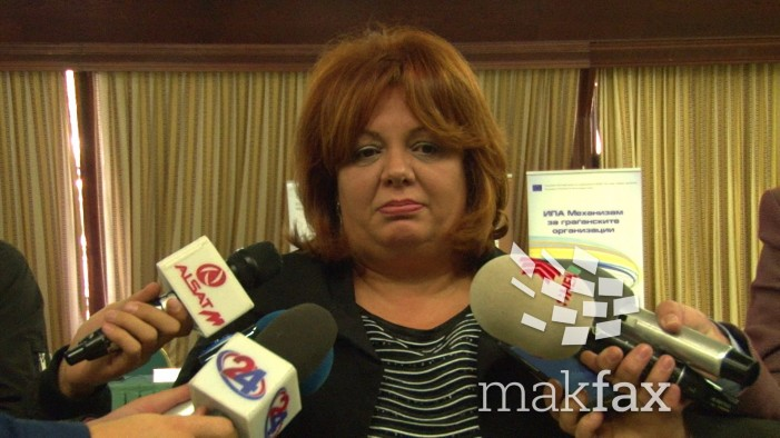 (ВИДЕО) Катица Јанева: Панчевски треба да биде предмет на психијатриска опсервација