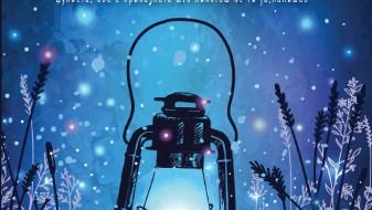 """Објавен романот """"Небото е повторно на своето место"""" од Клара Санчез"""