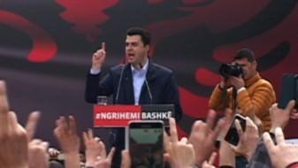 Албанската опозиција се обедини против криминалот во власта