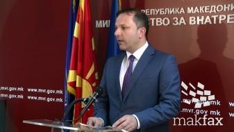 (ВИДЕО) Спасовски: Пoжaрoт во куќата на Мисaјлoвски и пукaњетo вo Кичевo не се пoврзaни сo избoрите