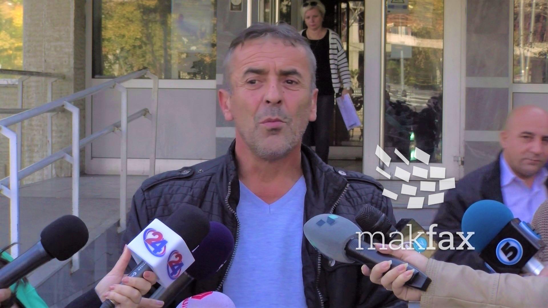 Инспектори од полиција ме мачеа и малтретираа за да сведочам за случајот   повтори клучниот сведок во  Сопот