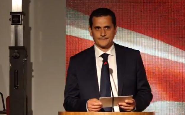 Михајлоски најави конгрес за избор на нов лидер за демократско ВМРО