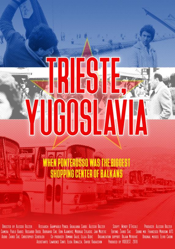 """""""Трст, Југославија"""" на отворањето на Неделата на италијанскиот јазик"""