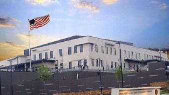 Американска амбасада: Препорачуваме ДИК и Владата да се фокусираат на препораките на ОДИХР