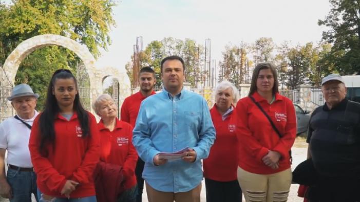 Темелковски: Иако Кисела Вода беше водена од работник во културата, општината културно назадуваше