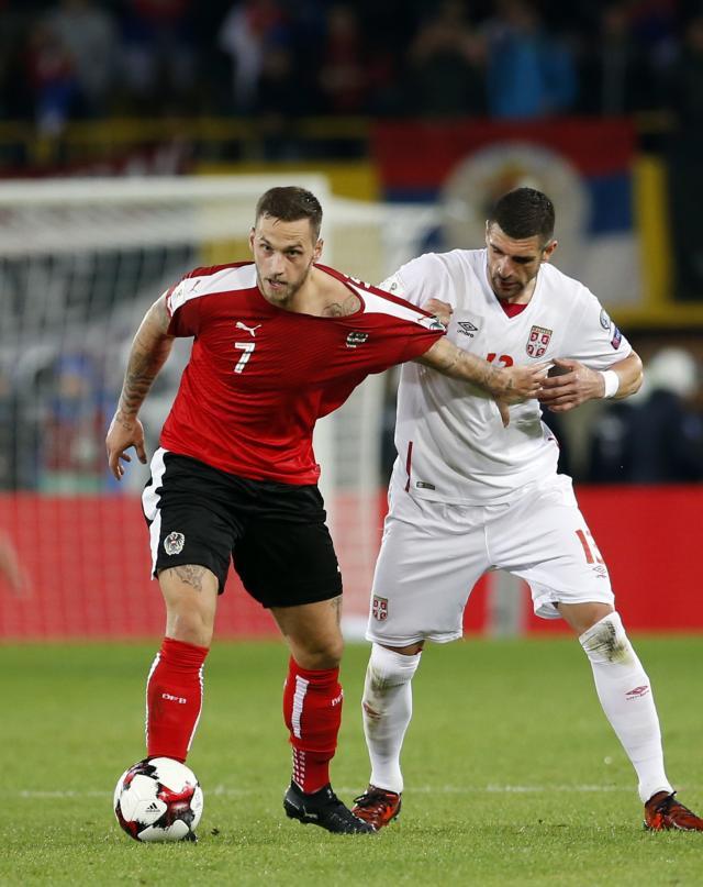 Хрватска и Србија ќе почекаат за билет за Русија