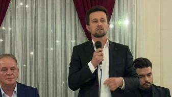 Бакиу ветува дека Сарај нема да биде партиска, туку граѓанска општина