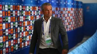 Унгарија остана без селектор