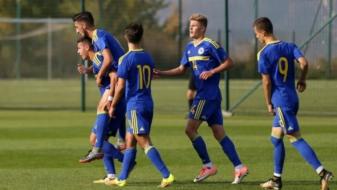 БиХ со лесна победа над македонските јуниори