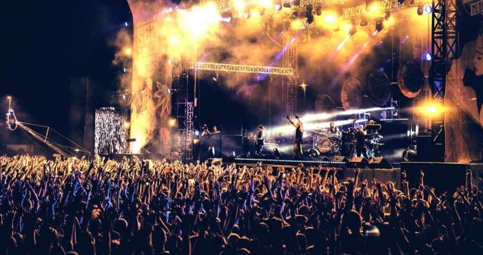 """Фестивалот """"Си денс"""" на Црна Гора ѝ донесе 9,9 милиони евра"""
