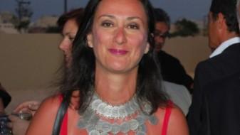 Критичарка на власта во Малта убиена од подметната бомба