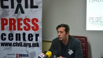 """""""Цивил"""": Мирен почеток на изборниот ден со помали нерегуларности"""