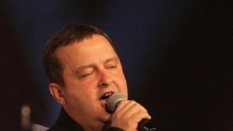 """(ВИДЕО) Дачиќ му се претстави на Ердоган со песната """"Осман ага"""""""
