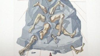 Изложба на графики од генијалниот Салвадор Дали во МКЦ