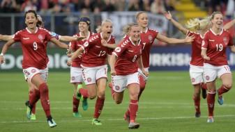 Данките го бојкотираат фудбалскиот сојуз