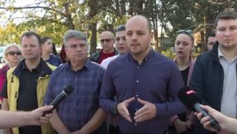 (ВИДЕО) Костовски: Ќе спроведеме 80 проекти кои ќе го изменат животот во Бутел