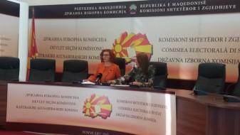 ДИК: Затворениците што не гласале, веројатно немале документи