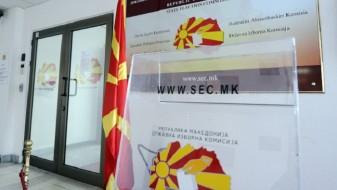 Сите набавки на ДИК за изборите направени преку нетранспарентна постапка