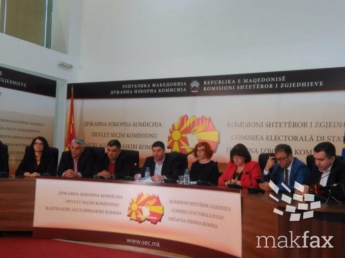 Покрената он лајн петиција за оставка на членовите на ДИК