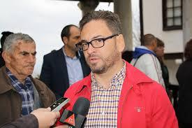 Марјан Ристевски влегол во џамија за гласови