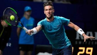 Џумхур шоу во Виена: Ми се гади од тенисов
